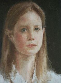 Eva Ooms - Meisje