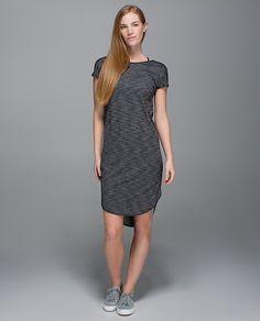 Retreat Dress HBLK 10