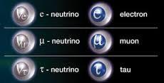 Image result for neutrinos