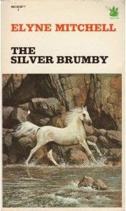 The Silver Brumby series is by Australian author Elyne Mitchell (1913 - 2002). The first book was published in 1958, and the series recounts the life and adventures of Thowra, a magnificent pale brumby stallion, and his descendants, and are set in the Snowy Mountains region of Australia.  Elyne Mitchell was the daughter of General Sir Henry George (Harry) Chauvel, the commander of the ANZAC Mounted Division Light Horse and Desert Mounted Corps in World War I famous for the charge at…