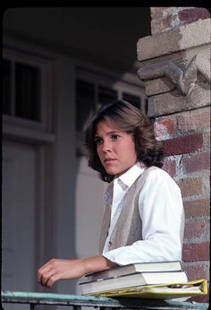 FAMILY 'Daylight Serenade' Airdate March 10 1980 KRISTY