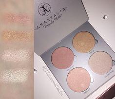 Anastasia Beverly Hills gleam glow kit ✨