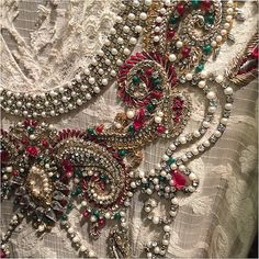 #outfit #details #SairaRizwan