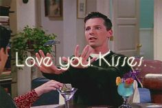 Pin for Later: 40 Moments From Will & Grace That Will Never Not Be Funny When Jack Bid Farewell the Only Way He Knew How