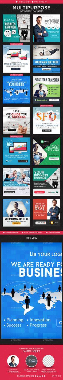 13 Best Banner Ad Design Images