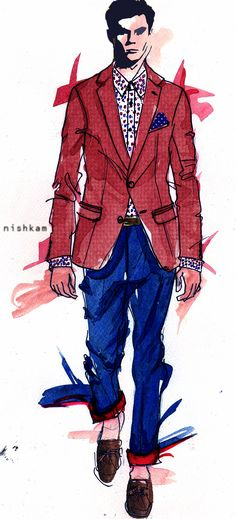 ...n.... #fashion_illustration men  http://ideascomefirst.tumblr.com/ https://in.linkedin.com/pub/nishkam-tripathi/18/2b/2b8 https://www.facebook.com/nishkam.tripathi/about?section=overview