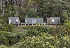 Let Dwell fill you in on the latest in prefab and modular building.