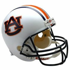 Riddell Auburn Tigers Football Helmet