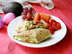Today, we're featuring a recipe for creamy tuna avocado egg salad.