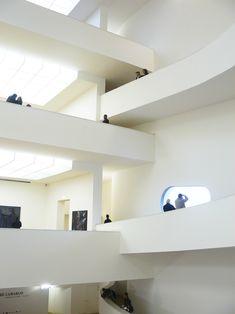Galeria de Fundação Iberê Camargo / Alvaro Siza - 7