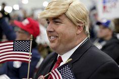 Adesso che Trump è saldamente il candidato repubblicano alla presidenza, qualche anima bella comincia a chiedersi se sia stato saggio in campo democratico mandare avanti Hillary Clinton, ovvero un …