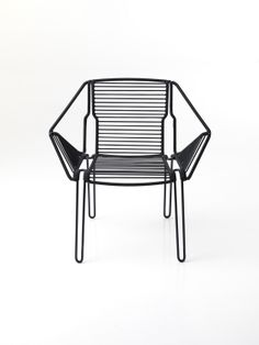 Soba Chair - Dunja Weber