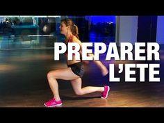 Fitness Master Class - Séance minceur - YouTube