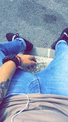 Enjoying life🖤