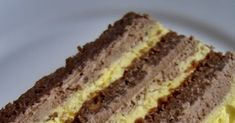 POTREBNO JE:    18 jaja  100 gr šećera  500 gr prah šećera  2 margarina  200 gr plazme  600 gr otopljene čokolade  500 gr kr... Dessert Recipes, Desserts, Meatloaf, Banana Bread, Baking, Food, Cakes, Recipes, Tailgate Desserts