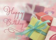 birthday present ideas for friends Birthday Cheers, Happy Birthday Messages, Happy Birthday Wishes, Birthday Treats, First Birthday Photos Girl, Happy Birthday Pictures, Birthday Wishes Greetings, Bday Cards, Happy B Day