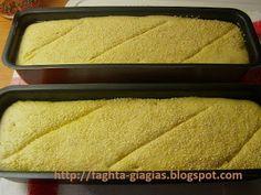 Soul Food, Cornbread, Ethnic Recipes, Blog, Millet Bread, Blogging, Corn Bread