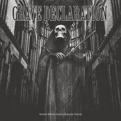 Grave Declaration  -  I use this term often, but for these guys it fits even more so, Just ingenius.