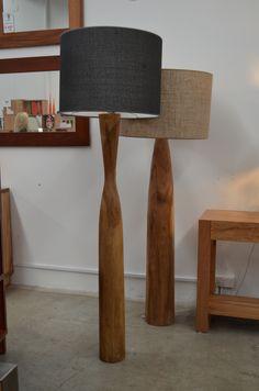 Callum floor lamp - The General Store