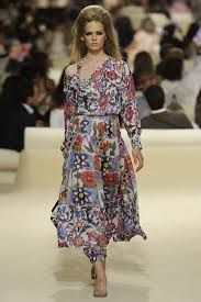 Chanel 2015 resort collection www.sewingavenue.com