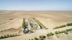 Groen Goud 2 | Tegenlicht kijkt naar de winst die te halen valt uit het herstel van ecosystemen in Spanje, Egypte en India.