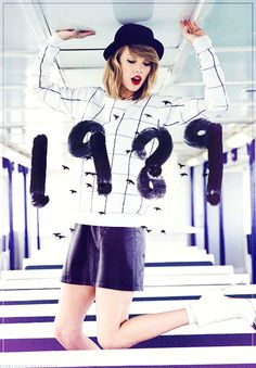 Taylor swift is the best in the world. I have been a fan since I was 5, and I will never stop. Love you Taylor! ❤️