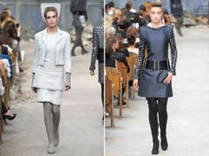 Chanel Haute Couture Autumn/Winter 2013/2014 Collection