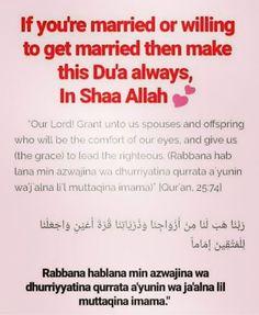 Islam With Allah # Islam Hadith, Alhamdulillah, Islam Quran, Islam Muslim, Islamic Quotes On Marriage, Muslim Love Quotes, Religious Quotes, Islamic Qoutes, Quran Quotes Inspirational