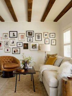 offener wohnplan kleine räume einrichten wohnzimmer esszimmer ... - Wohnzimmer Kleine Raume