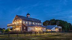 Long Island's Martha Clara Vineyards and Surrounding Property Sold for $15 Million (Wine Spectator)