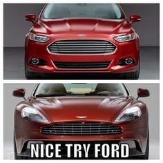 #car #meme #carmeme #ford #copy #fail