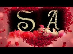Whatsapp Status letter S and A 💑love songs Kaun Tujhe 💖 whatsapp status video whatsapp hindi status whatsapp hindi status video status for whatsapp whatsapp . Love Wallpapers Romantic, Romantic Gif, Romantic Songs Video, Video Romance, Love Images With Name, Love Heart Images, I Miss You Wallpaper, Name Wallpaper, New Love Songs
