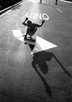 """When God decided to create skateboarding he said: 'Let there be Jay Adams'"""