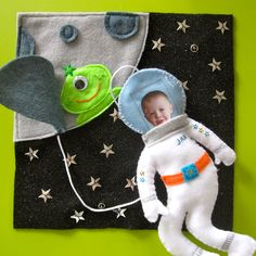 I love this page! http://www.imagineourlife.com/2011/09/05/astronaut-quiet-book-page/