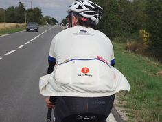 The road is our way of life, and in the case of RIVO SARAPIK and his team of fellow riders, the road is also very long when you participate in Paris-Brest-Paris. Isadore Apparel followed along, through our product being tested thoroughly during the 1200km ride, and here you can read Rivo's personal account of what it is like to endure long distance riding. #isadoreapparel #roadisthewayoflife #cyclingmemories Bon Courage, Paris Brest, Long Distance, Cycling, Memories, Blog, Life, Style, Memoirs