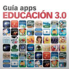 Guía con 70 apps de educaciónhttp://blogs.elperiodico.com/masdigital/afondo/guia-con-70-apps-de-educacion