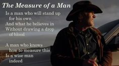 Twitter Longmire Tv Series, Walt Longmire, Cowboy Quotes, Super Movie, Inspirational Quotes With Images, Australian Actors, Life Is Tough, Tv Show Quotes, New Thought