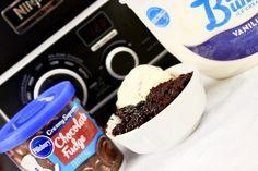 Two Hour Crockpot Lava Cake Dessert Recipe