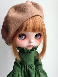 Кармелла. Еще одна Блайз / Куклы Блайз, Blythe dolls / Бэйбики. Куклы фото. Одежда для кукол