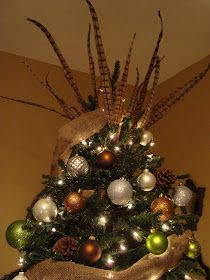 The Essence of Home: My Christmas Tree