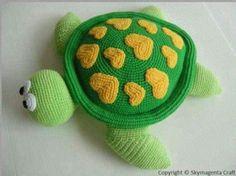 Tortuguita in love