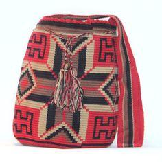 Crochet Mochila Bag, $74, now featured on Fab.