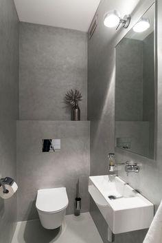 Small Toilet Design, Small Toilet Room, Modern Bathroom Design, Bathroom Interior Design, Bathroom Designs, Modern Toilet Design, Toilet Tiles Design, Design Kitchen, Modern Design