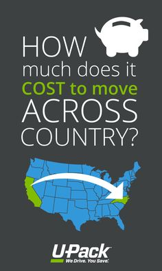 Find out how much it costs to move across the United States and compare moving services to see how much you can save. Moving Estimate, Moving Across Country, Moving Costs, Getting Ready To Move, Moving To Florida, Moving Services, Tampa Bay, Need To Know, Real Life