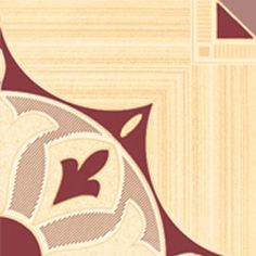 "Millennium Tiles 300x300mm (12x12) Ceramic Ivory Matt Floor Tiles Series ""9314"""