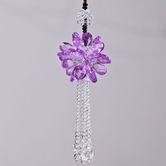 #Crystal #Flower #Car #Hanging #Ornament #Car #Rear #View #Mirror #Pendant #Car #Accessories Good Quality Product / Great gift Suitable for #car #pendant, #Car Rearview #Mirror #Ornament Beautiful Decorative #Hanging #Ornament https://automotive.boutiquecloset.com/product/crystal-flower-car-hanging-ornament-car-rear-view-mirror-pendant-car-accessories/