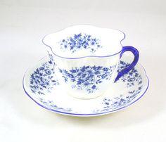 Royal York tea cup and saucer
