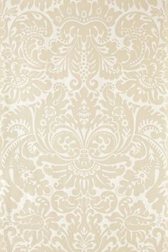 Silvergate BP 802 - Wallpaper Patterns - Farrow & Ball