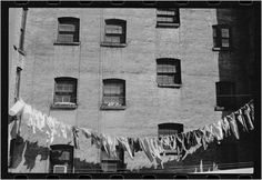 LongLaundryLine-1989 NYC (by Matt Weber)