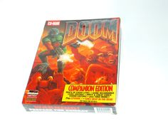 Doom for the PC